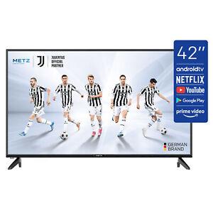 "METZ 42"" MTC 6000 Televisori 1080P FHD Android 9.0 Smart TV Netflix"