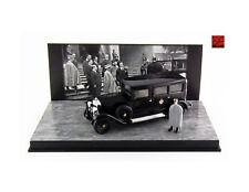 Rio RI4510P FIAT 519 S LIMOUSINE 1929 RE VITTORIO EMANUELE III + FIGURE 1:43 Mod