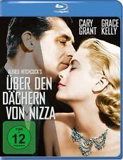 Über den Dächern von Nizza [Blu-ray](NEU/OVP) Cary Grant von  Alfred Hitchcock