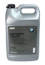 ORIGINAL Engine Coolant Antifreeze Fluid 1 Gallon Container for BMW BLUE GENUINE