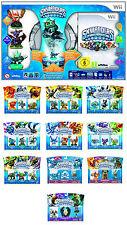 Skylanders Spyros Adventure - Das Komplette Set für Nintendo Wii | NEUWARE |