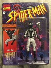 Marvel Legends Retro Spider-Man in the Negative Zone Pizza Comics