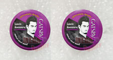 2 x GATSBY HAIR STYLING WAX ULTIMATE AND SHAGGY GEL JAPAN 25 g.