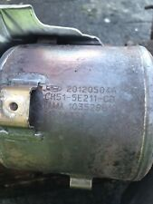 Ford 1.0 Ecoboost Catalytic Converter