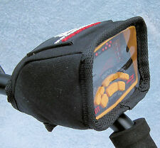 Garrett Ace-Pro-Detektoren Kontrolle Box Abdeckung-Schwarz Cordura-Metalldetektor