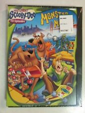 WHAT'S NEW SCOOBY DOO~MONSTER MATINEE DVD VOL. 6 HALLOWEEN BASH ROCK BAND KISS