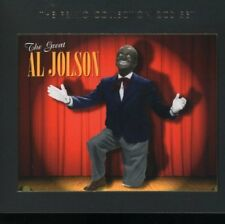Al Jolson - The Great Al Jolson [CD]