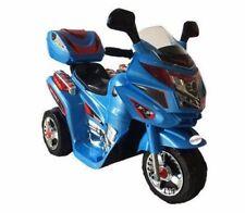 Kindermotorrad Kinder Elektro Motorrad Elektrofahrzeug Kinderfahrzeug Lexy 6V Ak