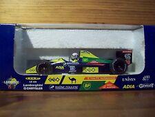 1/43 ONYX 038 1989 Larrousse Lamborghini Lola lc89 Phillippe Alliot