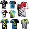 Hot New Fox race Riding Jersey T-shirts Men Motocross/MX/ATV/BMX/MTB Dirt Bike