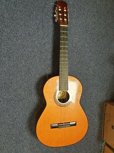 Höfner Carmencita Gitarre Modello 502 Konzertgitarre HC 502 3/4