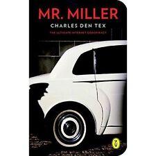 Mr. Miller, Charles Den Tex, Good, Paperback