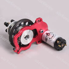 Electric Starter for DLE30/DLE 35RA/EME 35 Fix Wing Airplane Gas Engine RC Model