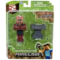 Minecraft Action Figure & Accessory Assorted