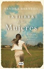 La Tierra de Las Mujeres by Sandra Barneda (2015, Paperback)