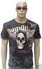Amplified saints&sinner rock star tattoo Camiseta XL/XXL