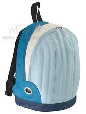 Blue Whale Backpack MEDIUM Morn Creations Kindergarten Preschool child kid shark
