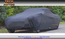 Mercedes Pagoda SL W113 Luxor Premium Indoor Car Cover Satin Black Breathable