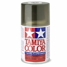 Tamiya 300086031 ps-31 100ml HUMO TRANSPARENTE COLOR
