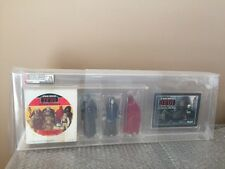 1984 Kenner Star Wars  3-Pack Catalog Mailer Darth Vader/Emperor/AFA 75/85/85