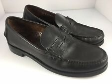 97ba2d8496f Sebago Men s Classic Handsewn Penny Loafer Leather Sole size 10.5 D