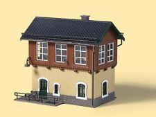 SH Auhagen 11333 Stellwerk Bausatz HO