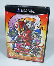 VIEWTIFUL JOE RED HOT RUMBLE für Nintendo GameCube NEU und in Folie komplett GCN