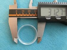 Brand NEW acrylic Glass for VOSTOK AMPHIBIA fat 3mm. WOSTOK, WITHOUT STEEL RING