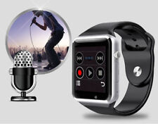 A1 Bluetooth Smart Watch With Camera & Sim Slot For Android & Apple Smart Watch