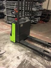 New Electric Pallet Jack (4400lbs lift)