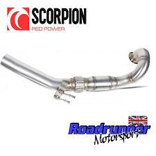 Scorpion Sports Cat Skoda Octavia VRS 2.0 TSi Exhaust Downpipe Catalyst SSKX003