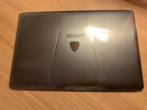 NEW Genuine ASUS ROG GL752VL GL752VW LCD Screen Cover Lid 90NB0A42-R7A010 fromEU