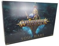 Soul Wars Age Of Sigmar NIP GW Games Workshop Nighthaunt Stormcast AoS Warhammer