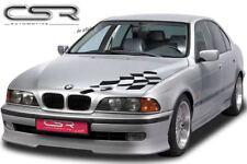 CSR Frontansatz BMW 5er E39 Lim. + Touring (5/D, 95-00) ohne M-Paket / M5