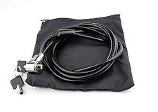 Sicherheitsschloss Noble Lock NS20T für Macbook Notebook Lenovo HP Dell Acer