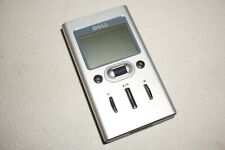 """Dell Dj Digital Jukebox Mp3 Player (""""As Is"""" Untested)"""