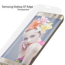 Proteggi schermo modello Per Samsung Galaxy S7 con antigraffio per cellulari e palmari