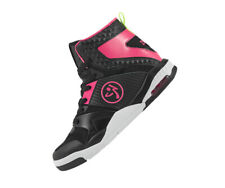 Zumba Air Stud Shoes - Black A1F00143
