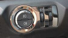 Opel Mokka Astra Insignia Blende Rahmen für Lichtschalter Cruze