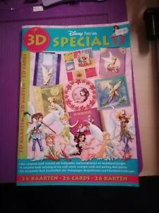Disney Decoupage Book