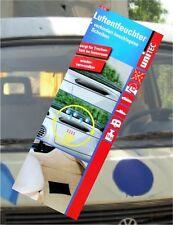 Unitec Luftentfeuchter Raumentfeuchter Sack Kissen PKW Auto Camping Boot NEU OVP