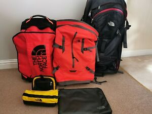 North Face Luggage Collection - Great Offer