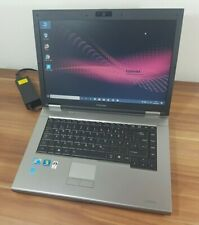 Windows 10 Business Notebook Toshiba Satellite Pro S300L-135 250GB 4GB Webcam !!