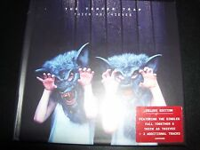 The Temper Trap Thick As Thieves Deluxe Hard Cover Digipak Bonus Tracks CD – New