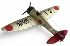 1/7 Scale Japanese WW-II Mitsubishi A5M Claude Plans,Templates,Instructions 58ws