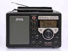 Tecsun BCL-3000 full range of digital display desktop radio genuine BCL3000