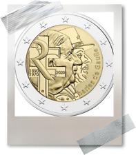 2 EURO *** France 2020 Frankrijk *** Charles De Gaulle !!!