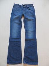 Levi's Damen Jeans Hose W 30 /L 34 NEU ! Bootcut Denim mit Stretch, Schlaghose !