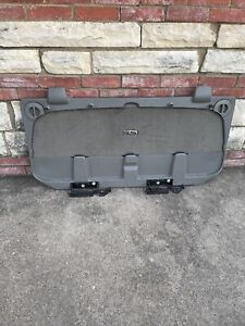 2002-2014 Avalanche Cadillac Escalade EXT Bed Mid Gate Gray Midgate