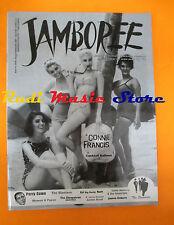 rivista JAMBOREE 29/2001 Conjie Francis Blasters Standells Mamas & Papas No cd